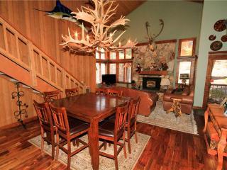Mountainback #79, Loft, Den ~ RA52068 - Mammoth Lakes vacation rentals