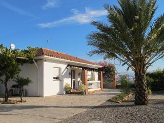 Andalucian holiday villa with pool in Pizarra - Alora vacation rentals