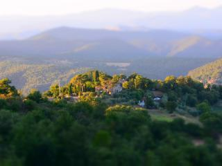 Apartments in B&B or entire villa -  Il Pozzeto - Anghiari vacation rentals