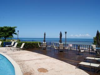 Hac del Club III-306, WiFi, beachfront, full a/c - Cabo Rojo vacation rentals