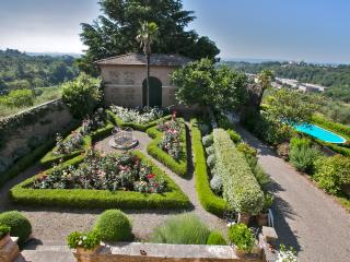 Beautiful country Villa in the Chianti near Siena - Siena vacation rentals
