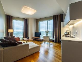 Spacious 2-Bedroom Downtown Apartment - Tallinn vacation rentals