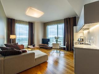 Spacious 2-Bedroom Downtown Apartment - Tallinn vacation rentals