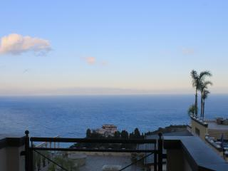 Taormina Panoramic Apartment - Taormina vacation rentals