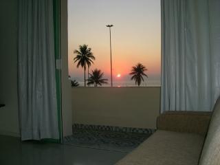 Beachfront (1) - Superb View Day & Night - Rio de Janeiro vacation rentals