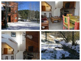 Cozy Caribou Condo-Close to Ski Apache - Alto vacation rentals