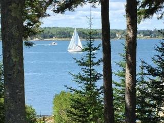 Beautiful Private Oceanfront Home Rare Sandy Beach - Port Clyde vacation rentals
