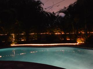 Holiday Oasis: Pvt. Htd Salt Water Pool nr. Beach - West Palm Beach vacation rentals