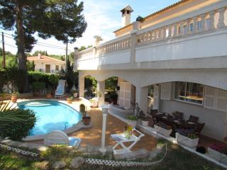 Precioso chalet con piscina y BBQ para 10 personas - Calvia vacation rentals