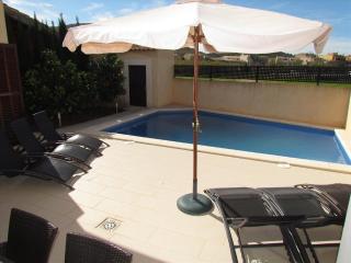 Casa unifamiliar con piscina para 6 personas - Sa Coma vacation rentals
