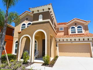 Watersong Resort Gorgeous 6 BR Pool Home-406 - Orlando vacation rentals