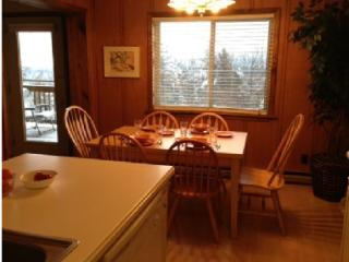 Perfect for Families! & Groups! —low weekday rates - Snowshoe vacation rentals