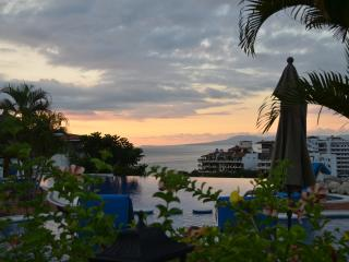 Luxury Condo in Best Resort in Old Town with Views - Puerto Vallarta vacation rentals
