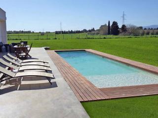 Fantástica Casa Blanca para 4 personas con piscina - Sencelles vacation rentals