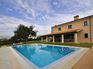 Casa con piscina para 8 personas. WIFI. TV SAT. - Marratxi vacation rentals