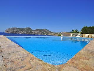 Chalet con vistas fantásticas para 8 personas - Andratx vacation rentals