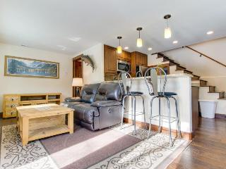 Dog-friendly, modern mother-in-law suite w/comfortable decor! - Vail vacation rentals