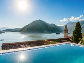 Perast sea views - Perast vacation rentals