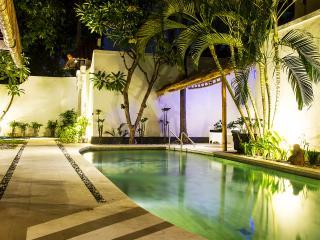 Villa Gardenia, Fab Location, Cinema, Pool Fence - Seminyak vacation rentals
