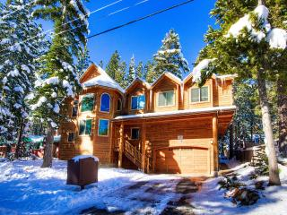 Awesome 6 Bedroom South Lake Tahoe Home ~ RA693 - South Lake Tahoe vacation rentals