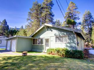 Fantastic Pet Friendly Cabin on Outskirt of Town ~ RA677 - South Lake Tahoe vacation rentals