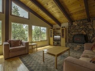 4 bedroom PET FRIENDLY house in the Tahoe Keys - South Lake Tahoe vacation rentals