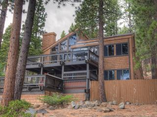 Beautiful Mountain Retreat with Hot Tub ~ RA812 - Incline Village vacation rentals