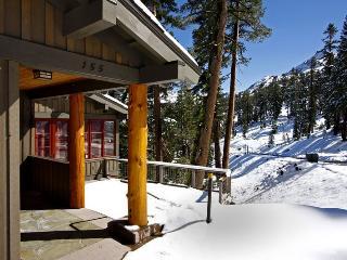 Palisades at Kirkwood Ski-in/out Luxury Home ~ RA1413 - Kirkwood vacation rentals