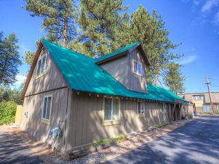 Lakefront Home a Great Value in South Lake Tahoe ~ RA700 - South Lake Tahoe vacation rentals