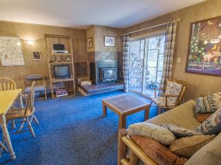 Base Camp 2 is an affordable Kirkwood Resort vacation condo with exceptional access to cross-country skiing right out back door! - Kirkwood vacation rentals