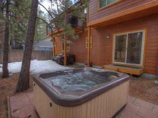 Stay Warm in Luxurious Tahoe Retreat ~ RA704 - South Lake Tahoe vacation rentals