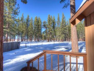 Tahoe Chalet in Center of South Lake Tahoe ~ RA705 - South Lake Tahoe vacation rentals