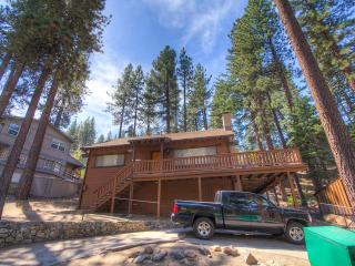 Walk to it All from Tahoe Home ~ RA851 - Glenbrook vacation rentals