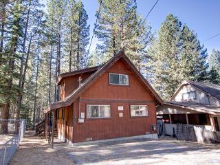 Great Value 3 Bedroom South Lake Cabin  ~ RA707 - South Lake Tahoe vacation rentals