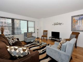 Spacious Retreat 11D ~ RA42940 - Long Island City vacation rentals