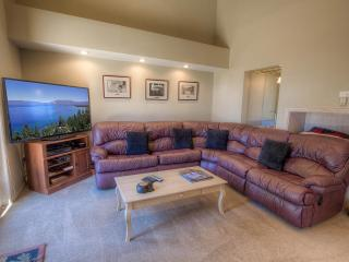 Condo with Gourmet Kitchen and Lakeview Deck ~ RA788 - Incline Village vacation rentals