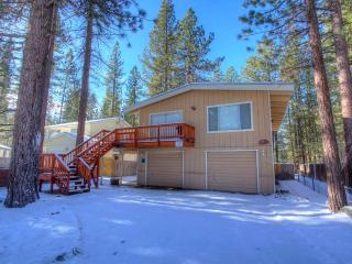 Spectacular Remodeled Home in a Great Location! ~ RA3655 - South Lake Tahoe vacation rentals
