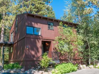 Comfortable Condo with Internet Access and Balcony - Tahoe City vacation rentals