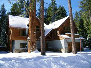 Spectacular Custom Home Perfect for 10 ~ RA3654 - South Lake Tahoe vacation rentals