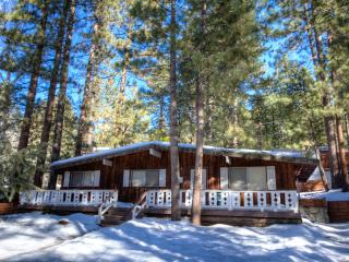 Convenient and Cozy One Level Cabin ~ RA865 - Stateline vacation rentals