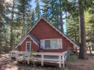 Authentic Mountain Atmosphere in Tahoma Cabin ~ RA917 - Tahoma vacation rentals
