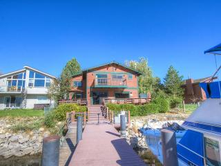 Expansive Tahoe Keys Waterfront Home ~ RA910 - South Lake Tahoe vacation rentals