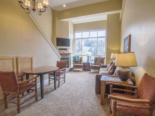 Vista Studio Loft Suite, The Mountain Club #323 - Kirkwood vacation rentals