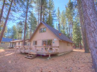 Affordable Cute Cabin Pet Friendly ~ RA709 - South Lake Tahoe vacation rentals