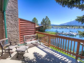 Spectacular Scenery from Tahoe Keys Condo ~ RA899 - South Lake Tahoe vacation rentals