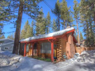 Adorable Tahoe Cabin Perfect Family Choice ~ RA711 - South Lake Tahoe vacation rentals