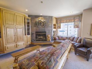 Customized One Bedroom, Sun Meadows Three #201 - Kirkwood vacation rentals