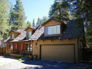 Great Remodeled Cabin with Perfect Access to Beaches and Skiing ~ RA3661 - South Lake Tahoe vacation rentals