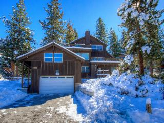 Luxurious Heavenly Valley Rental for 12 ~ RA760 - Stateline vacation rentals