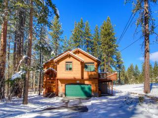 Unbelievable 6 Bedroom Brand New Home ~ RA806 - South Lake Tahoe vacation rentals